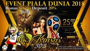 Agen Judi Casino Terbesar di Indonesia